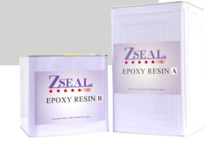 ZSEAL EPOXY RESIN